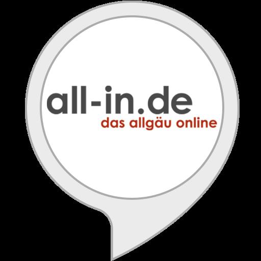 Das Allgäu online - Logo