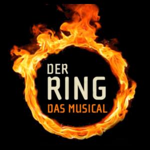 der Ring, das Rockmusical - Logo